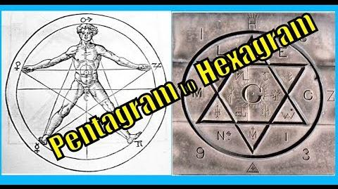 Video - Pentagram- Esoteric Measures & Occult Knowledge Part