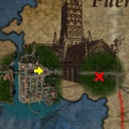 Доставка карта