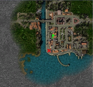 Шантаж карта