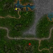Охота карта