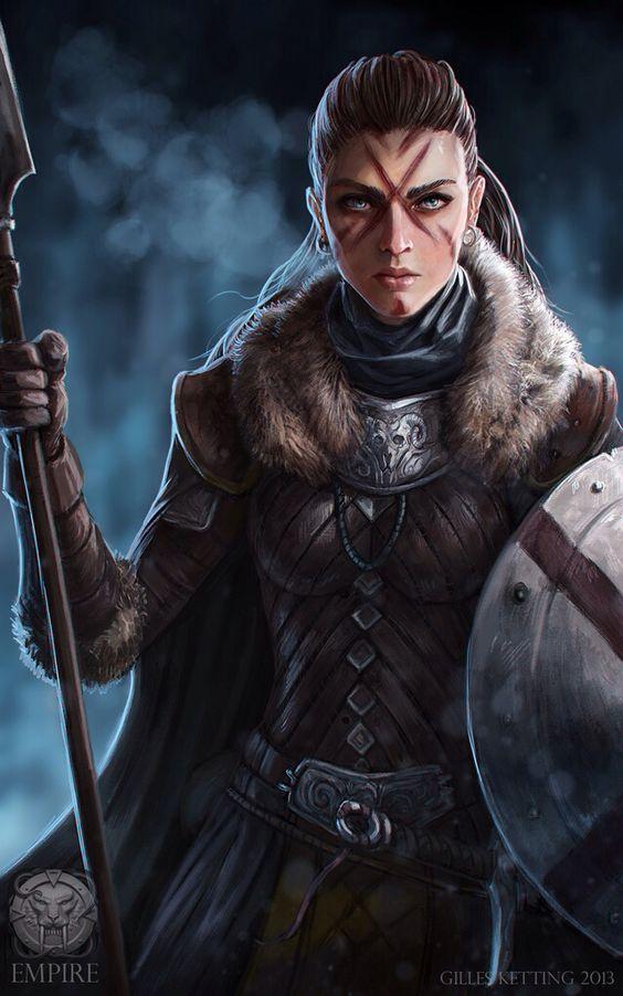 Johanna Dragonsbane Xesteria Wiki Fandom Powered By Wikia