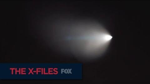 THE X-FILES Ask Yourself