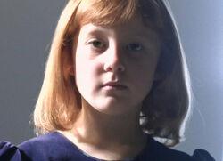 Dana Scully Enfance Emily 1re partie
