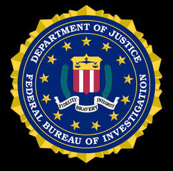 Sigle du FBI