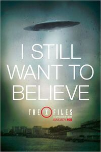 X-Files Revival Promo 4