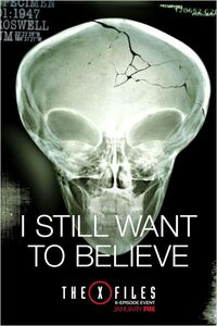 X-Files Revival Promo 10