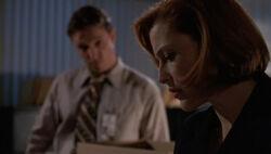 Détective Kresge Scully Emily 1re partie