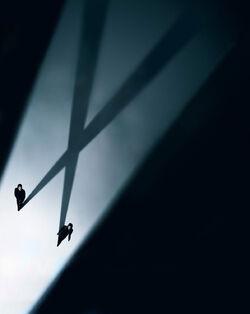 Je veux y croire Affiche Film 2008