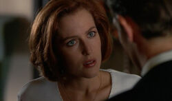 Scully Emily 1re partie
