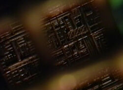 Puce électronique Scully Chemin de la bénédiction