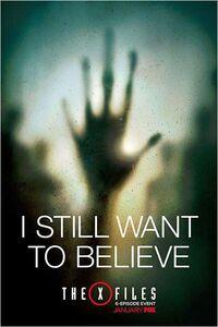 X-Files Revival Promo 6