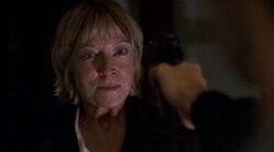 Cassandra Spender Fusil Mulder Toute la vérité 1re partie