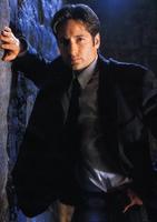Fox Mulder