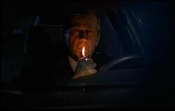 Fumeur Homme cigarette C G B Spender