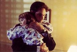 Fox Mulder Emily Sim