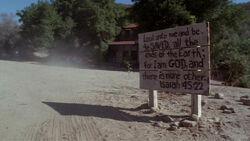 Église de Dieu avec signes et prodiges