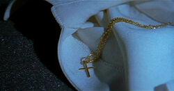 Croix Scully Combattre le Futur