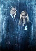 X-Files S11 Promo 1