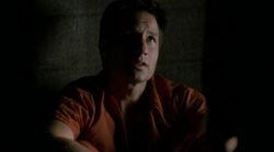 Mulder Prisonnier La vérité est ici