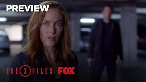 Preview Help Without Trust Season 11 THE X-FILES