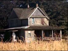 Home Peacock House