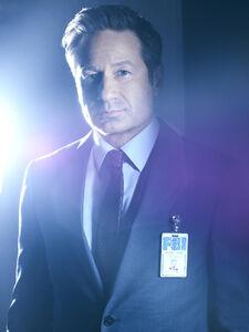 X-Files S11 Promo 3