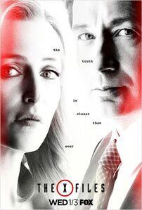 X-Files S11 Promo 7