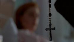 Scully Père McCue Prière de la Foi La Voie de la Vérité