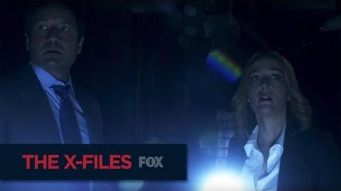 THE X-FILES The Truth