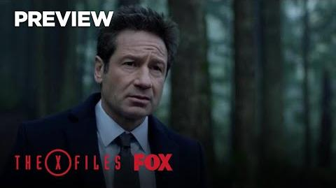 Preview Someone Is Practicing Witchcraft Season 11 Ep. 8 THE X-FILES