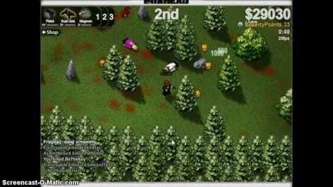 Boxhead Bounty Hunter superboef99 - Random Games 2