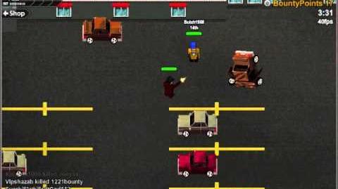 Boxhead Bounty Hunter Paid Parking FAIL(82-20)