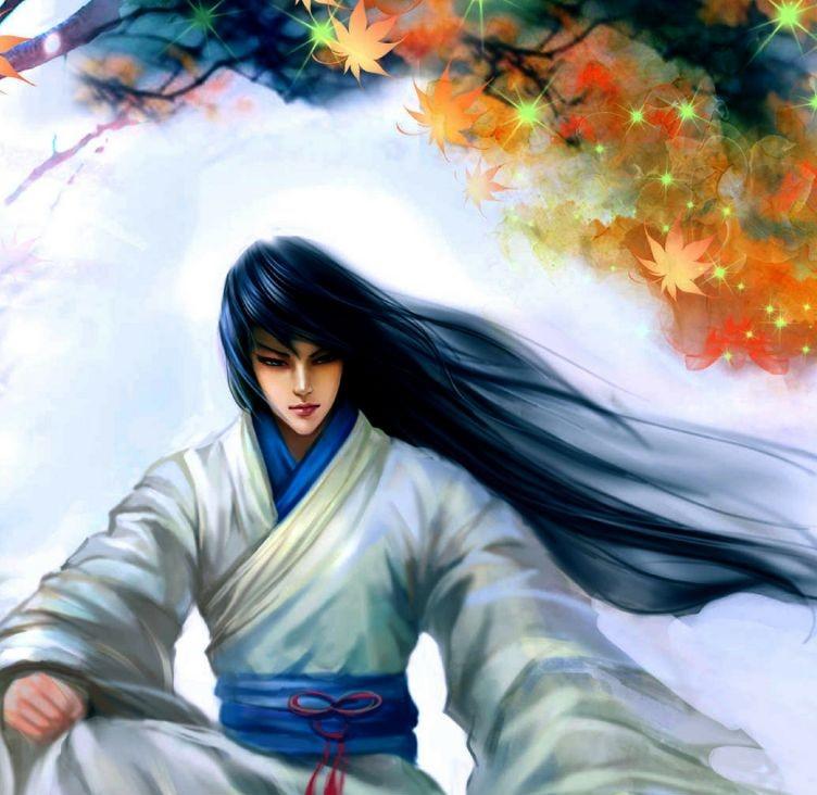 Wang Lin | Xian Ni Wikia | FANDOM powered by Wikia