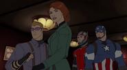 Avengers Assemble (304)