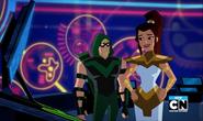 Justice League Action Women (1337)