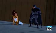 Justice League Action Women (1403)
