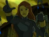 Natasha Romanoff (Black Bride)