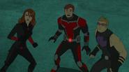 Avengers Assemble (810)