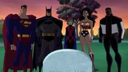 Justice League vs the Fatal Five 3828