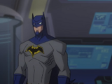 Bruce Wayne(Batman) (Batman Unlimited)
