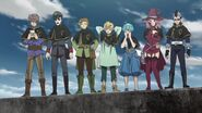 Black Clover Episode 74 0278