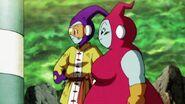 Dragon Ball Super Episode 117 0306