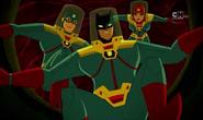 Justice League Action Women (86)