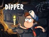 Dipper Pines
