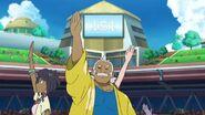 Pokemon Sun & Moon Episode 129 0198