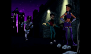 Teen Titans Forces of Nature4600001 (2802)