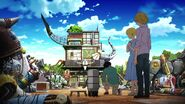 Fire Force Episode 15 1045