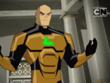 Lex Luthor (Justice League Action)