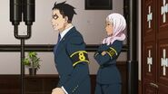 Fire Force Episode 10 0055
