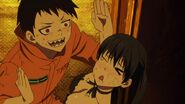 Fire Force Episode 9 0413
